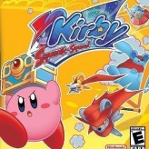 kirby squeak squad game