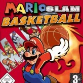 mario slam basketball game