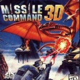 missile command 3d game