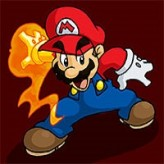 mushroom kingdom: under crimson skies game