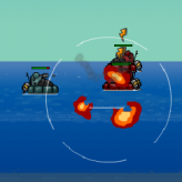 naval seaquest game