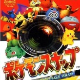 pocket monsters snap game