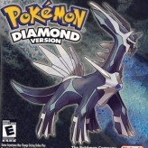 pokemon diamond version game