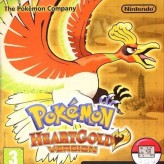 pokemon heartgold version game