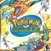 pokemon ranger game