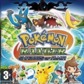 pokemon ranger: shadows of Almia game
