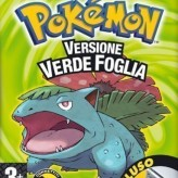 pokemon verde foglia game