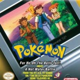 pokemon: volume 1 game