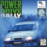 power drive rally game