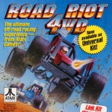 road riot 4wd game