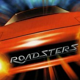 roadsters trophy game