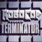 robocop versus the terminator game