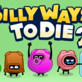 silly ways to die 2 game