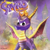spyro the dragon game