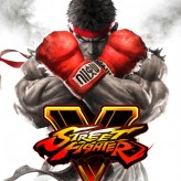 street fighter 5 game