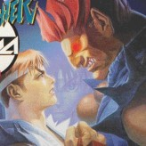 Street Fighter Alpha II