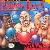 super punch-out!! game