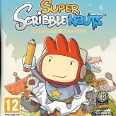 super scribblenauts game