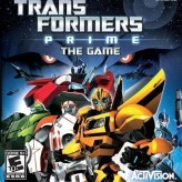 transformers prime game