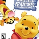winnie the pooh: adventures in the 100 acre wood game