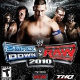 wwe smackdown vs raw 2010 featuring ecw game
