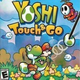 yoshi touch & go game