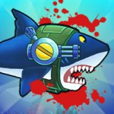 gun shark: terror of deep water game