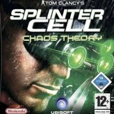 Tom Clancy's Splinter Cell: Chaos Theory game