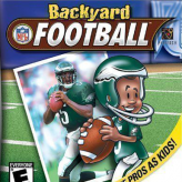 backyard football game
