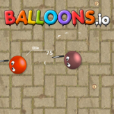 balloons IO game