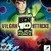 ben 10 alien force: vilgax attacks game