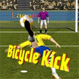 bicycle kick game