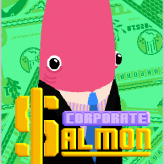 corporate salmon game