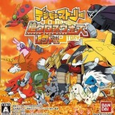 Digimon Story Super Xros Wars: Red game
