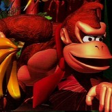 Donkey Kong Country: Competition Cartridge game