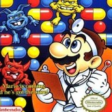 BS Dr. Mario game