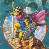 dragon quest 3 game