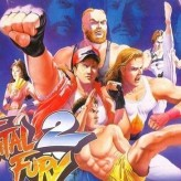 fatal fury 2 game