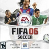 fifa soccer 06 game