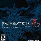 final fantasy tactics a2: grimoire of the rift game