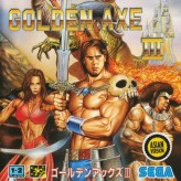 golden axe iii game