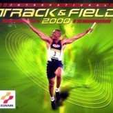 track & field 2000 game