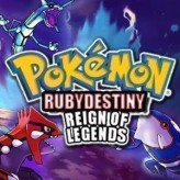 the legend of pokemon game