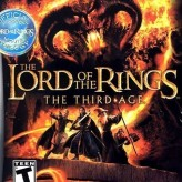 the lord of the rings: the third age game