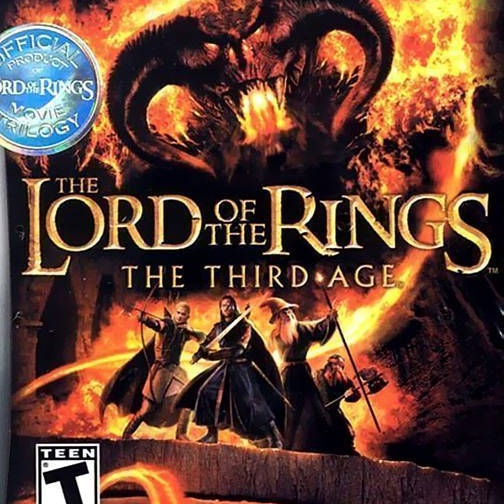 lord of the rings the third age dolphin emulator
