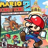 Mario Vs Donkey Kong 2: March of the Minis game