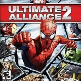 marvel ultimate alliance 2 game