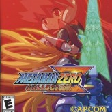 megaman zero collection game