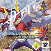 megaman zx advent game