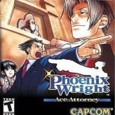 Phoenix Wright Ace Attorney: Justice For All game